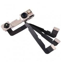 szsinocam 1/4 inch H.264 1 Mega Pixels Wired Infrared Waterproof IP Camera, 2.8-12mm Varifocal Lens, IR Distance: 20-40m(White)