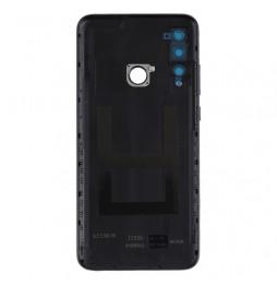 Pare-soleil 58mm pour appareils photo (montage à vis) (Noir)