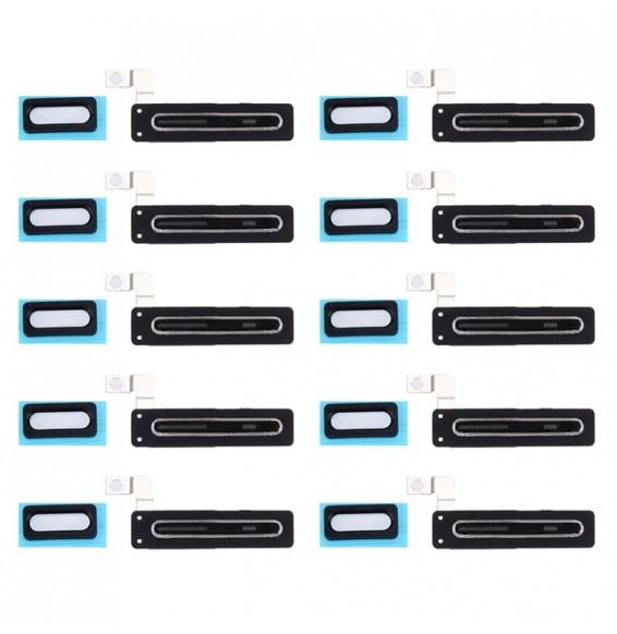 10pcs grille haut-parleur interne (haut) pour iPhone 7 Plus