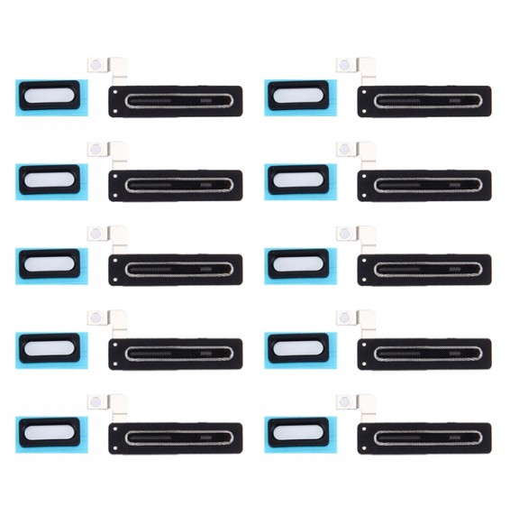 10Stk internes Lautsprechergitter für iPhone 7 Plus