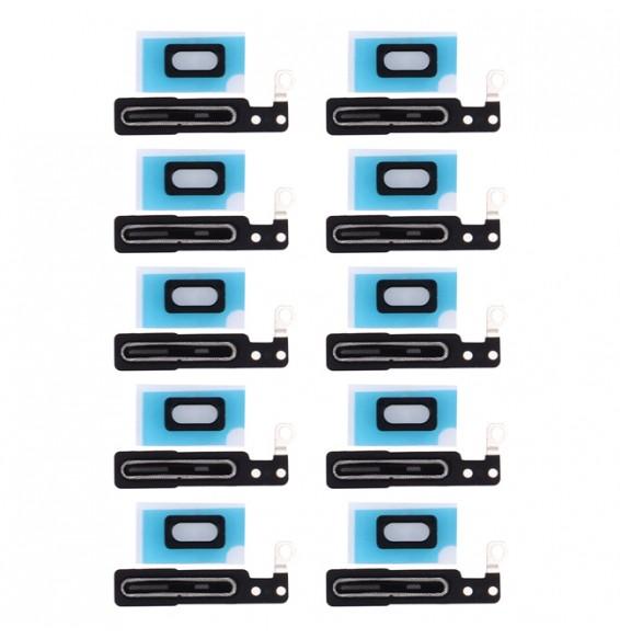 10pcs grille haut-parleur interne (haut) pour iPhone 7
