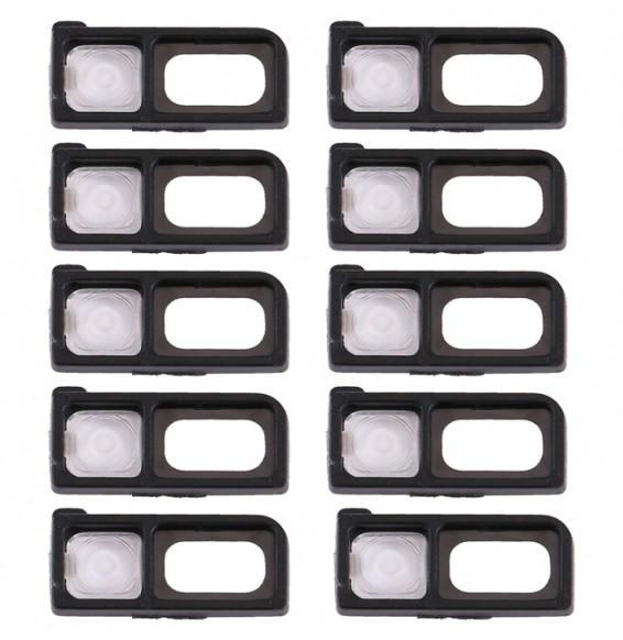 10pcs for Galaxy S8 / G950 Flashlight Covers