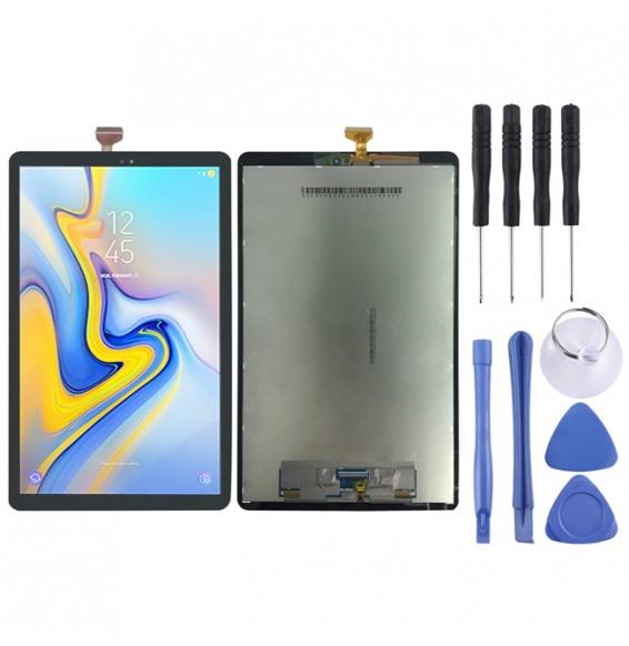 Écran LCD complet pour Samsung Galaxy Tab A 10.5 / T590 (version WiFi) (noir)