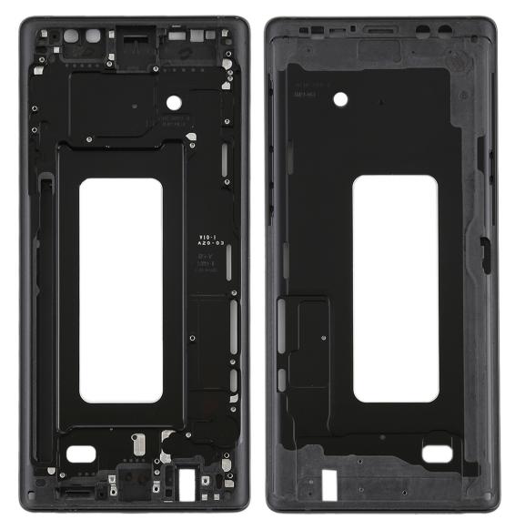 Châssis pour Galaxy Note 9 (noir)