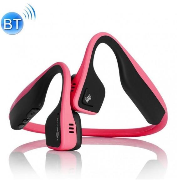 Original Lenovo AfterShokz Bone Conduction Bluetooth V4.1 Sports Stereo Headphone Over the Ear Headset Trekz minAS600