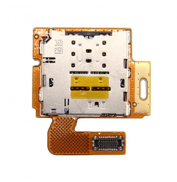 Lecteur carte SD câble flex pour Galaxy Tab S2 9.7 / T810