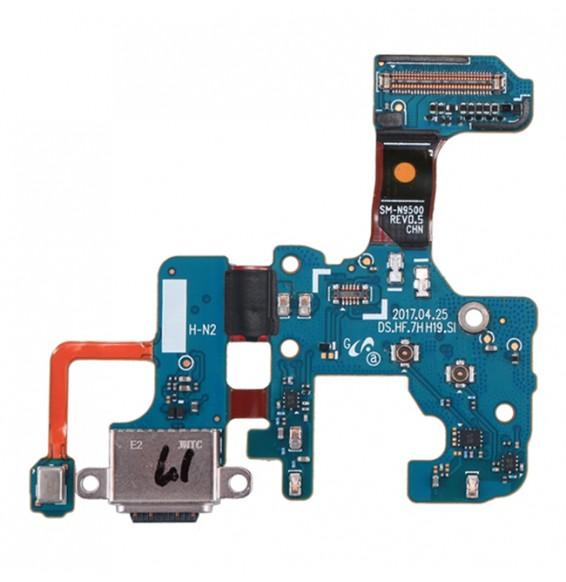 Connecteur de charge pour Galaxy Note 8 / N9500