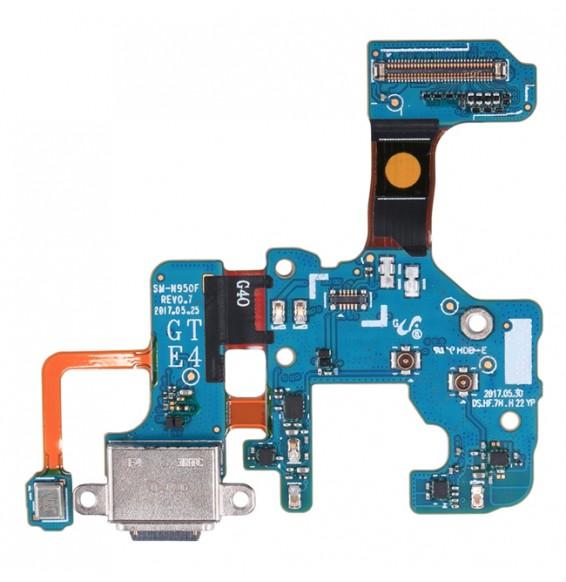 Connecteur de charge pour Galaxy Note 8 / N950F