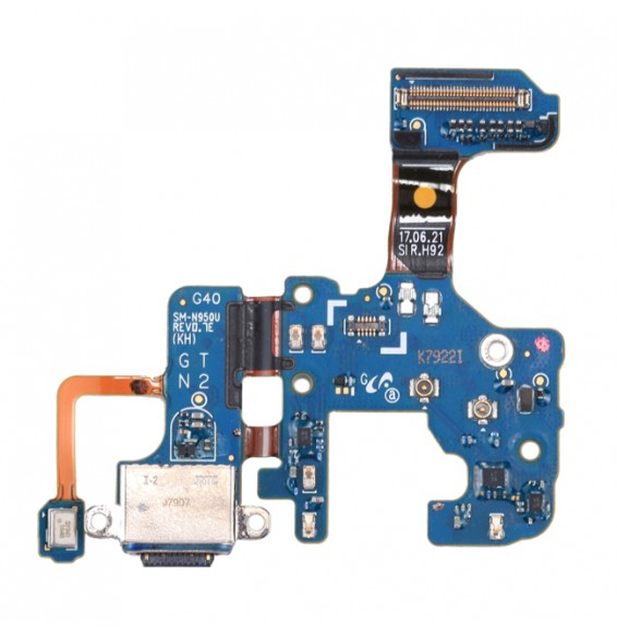 for Galaxy Note 8 / N950U Charging Port Flex Cable