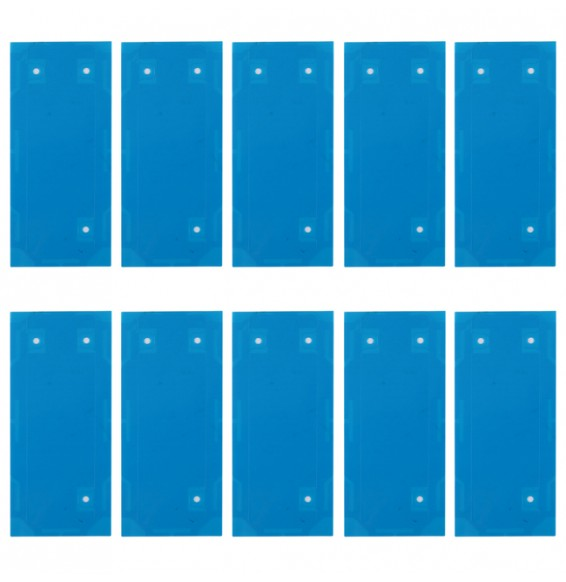 10pcs for Galaxy S7 Edge Battery Adhesive Tape Stickers
