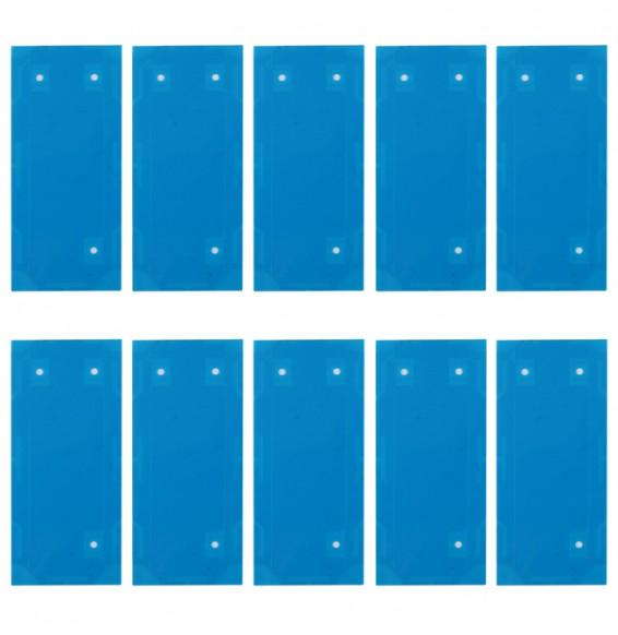 10pcs Adhésif batterie pour Galaxy S7 Edge