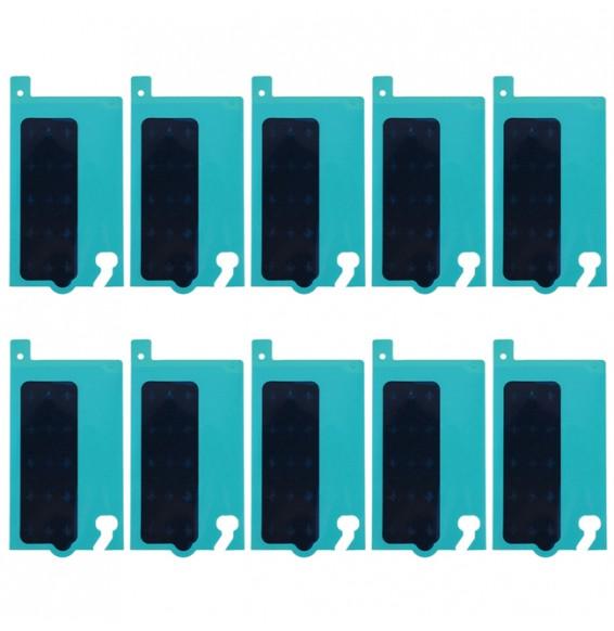 10pcs pour Galaxy S7 Adhésif dissipation thermique