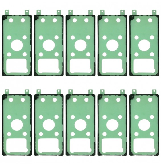 10pcs Back Housing Cover Adhesive for Galaxy Note 9