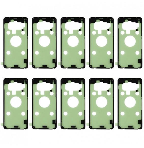 10pcs Adhésif cache arrière pour Samsung Galaxy S10e SM-G970
