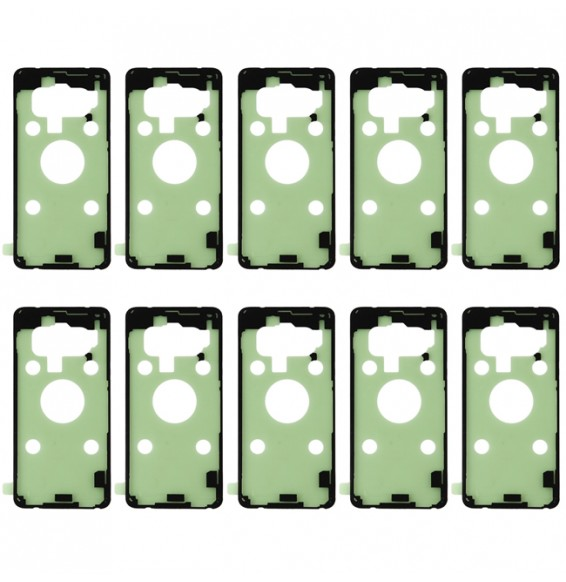 10pcs Back Housing Cover Adhesive for Galaxy S10e