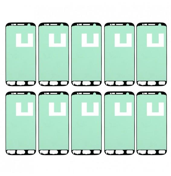 10pcs Adhésif LCD Galaxy S7 / G930